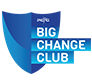 PCYC Big Change Club logo